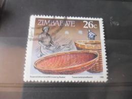 ZIMBABWE TIMBRE OU SERIE YVERT N°202 - Zimbabwe (1980-...)