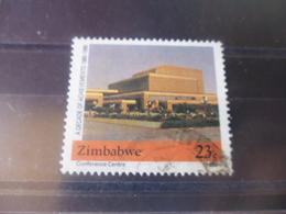 ZIMBABWE TIMBRE OU SERIE YVERT N°211 - Zimbabwe (1980-...)