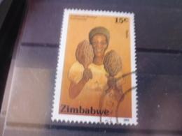 ZIMBABWE TIMBRE OU SERIE YVERT N°228 - Zimbabwe (1980-...)