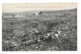VERDUN  (cpa 55)   La Bataille De Verdun, Une Vue Du Mort-Homme   -   L 1 - Verdun