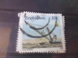 ZIMBABWE TIMBRE OU SERIE YVERT N°318 - Zimbabwe (1980-...)