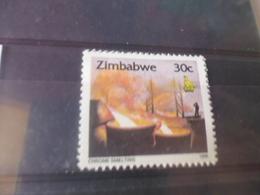 ZIMBABWE TIMBRE OU SERIE YVERT N°319 - Zimbabwe (1980-...)