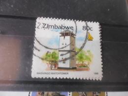 ZIMBABWE TIMBRE OU SERIE YVERT N°323 - Zimbabwe (1980-...)