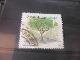 ZIMBABWE TIMBRE OU SERIE YVERT N°324 - Zimbabwe (1980-...)