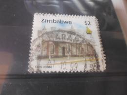 ZIMBABWE TIMBRE OU SERIE YVERT N°325 - Zimbabwe (1980-...)