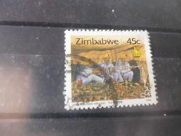 ZIMBABWE TIMBRE OU SERIE YVERT N°352 - Zimbabwe (1980-...)