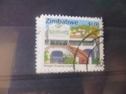 ZIMBABWE TIMBRE OU SERIE YVERT N°423 - Zimbabwe (1980-...)
