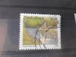 ZIMBABWE TIMBRE OU SERIE YVERT N°425 - Zimbabwe (1980-...)