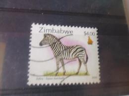 ZIMBABWE TIMBRE OU SERIE YVERT N°426 - Zimbabwe (1980-...)