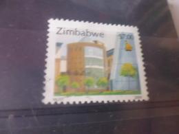 ZIMBABWE TIMBRE OU SERIE YVERT N°428 - Zimbabwe (1980-...)