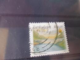 ZIMBABWE TIMBRE OU SERIE YVERT N°434 - Zimbabwe (1980-...)