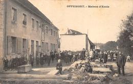 Offemont Maison D'école - Offemont