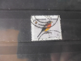 ZIMBABWE TIMBRE OU SERIE YVERT N°560 - Zimbabwe (1980-...)
