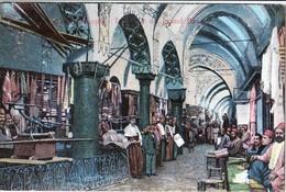 TURKEY - CONSTANTINOPLE, GRAND BAZAR - Turchia