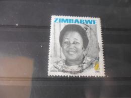 ZIMBABWE TIMBRE OU SERIE YVERT N°---- - Zimbabwe (1980-...)