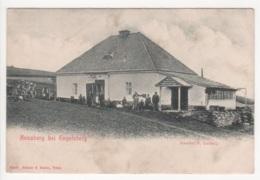 ° SUISSE ° ANNABERG BEI ENGELSBERG ° GASTHOF F. LUDWIG ° - OW Obwald