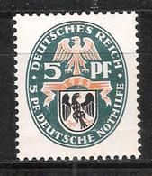 Reich 368 Neuf ** - Neufs