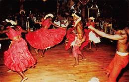 D-18-3291 :  HAITI.  PETRO DANCE. WEST INDIES. - Haïti