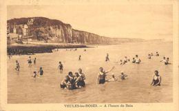 76-VEULES LES ROSES-N°433-D/0337 - Veules Les Roses