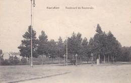 Boitsfort Boulevard Du Souverain - Watermael-Boitsfort - Watermaal-Bosvoorde