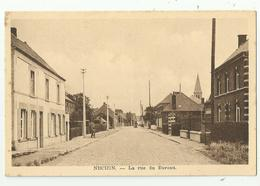 Nechin   *  La Rue Du Bureau - Estaimpuis