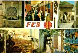 FES -  (MAROCCO) - Marocco