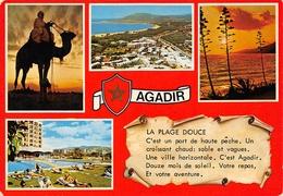 Agadir 855 Ittah - Agadir