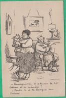 Illustrateur - Poulbot - Quoiquina à Pleurer Le Tit Trésor à Sa Mémère - Editeur: Ternois N°98 - Poulbot, F.