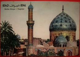 IRAQ - BAGHDAD - MAIDAN MOSQUE - Iraq