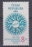 Czech Republic 1995 WTO 1v ** Mnh (41118) - Tsjechië