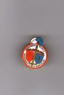 Pin's Police / Gendarmerie Mobile - Groupement 1/6 De Montpellier (EGF Doré Signé Série Limitée) Hauteur: 2,7 Cm - Police