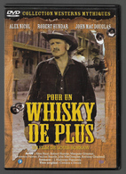Pour Un Whisky De Plus Dvd - Western / Cowboy