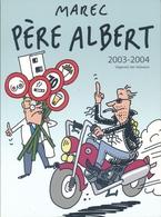 PERE ALBERT - Marec - Unclassified