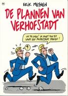 DE PLANNEN VAN VERHOFSTADT - Erik Meynen - Unclassified
