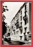 ROYAT 1952 HOTEL DU LOUVRE CARTE EN BON ETAT - Royat