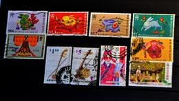 Hk195 China Hong Kong Cv€20 - Hong Kong (...-1997)