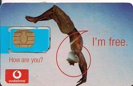TARJETA GSM VODAFONE - Unclassified