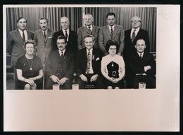DESTEBERGEN    1973 FOTO 17 X 13 CM    LAUREATEN - Destelbergen