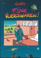 FIJNE VLEESWAREN ! - Quirit - Unclassified