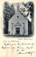 Luxembourg - Gruss Aus Düdelingen - Kapelle Johannisberg - Dudelange