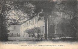 13-SAINT ETIENNE DU GRES-DOMAINE DE LA PAILLADES-N°438-A/0001 - France