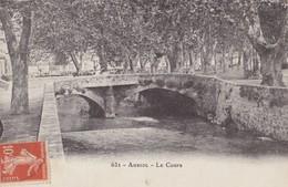 AURIOL - Le Cours - Auriol