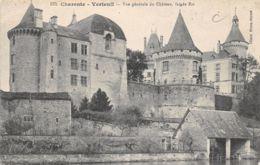 16-VERTEUIL-LE CHÂTEAU-N°438-B/0263 - France