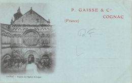 16-COGNAC-N°438-B/0375 - Cognac