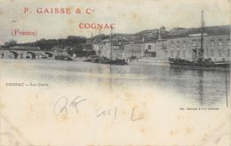 16-COGNAC-N°438-B/0381 - Cognac