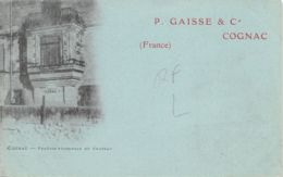 16-COGNAC-N°438-B/0383 - Cognac