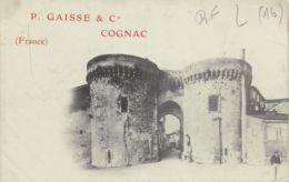 16-COGNAC-N°438-B/0391 - Cognac