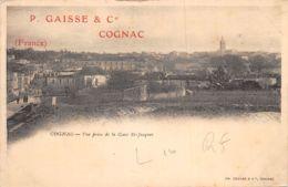 16-COGNAC-N°438-B/0393 - Cognac