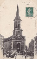 BEAUSSE - L'Eglise - Other Municipalities