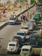 DA VEDERE 3 SCAN A VOIR AUTO EPOCA OLD CAR VOITURE VINTAGE  BORGHETTO SANTO SPIRITO FIAT - Passenger Cars